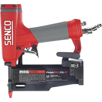 Senco FinishPro 23LXP 23-Gauge 2 In. Pin Nailer