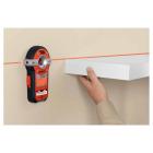 Black & Decker Bullseye 20 Ft. Self-Leveling Line Laser Level with Stud Sensor Image 2