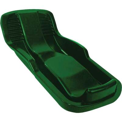 Flexible Flyer Winter Racer Polyethylene 38 In. Snow Sled