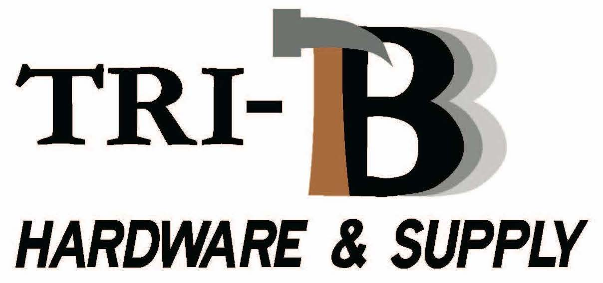 TRI-B HARDWARE & SUPPLY